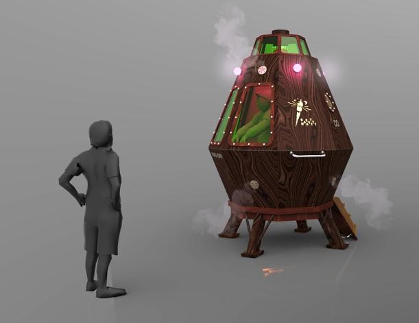 rakettbooth
